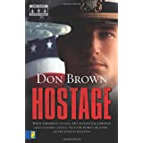 Hostage (Navy Justice, Book 2) ~ Don Brown