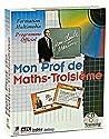 Mon Prof de Maths, 3eme
