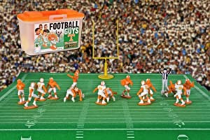 Buy Kaskey Kids NCAA Football Guys Team: Tennessee by Kaskey Kids