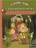 "Afficher ""L'Environnement"""