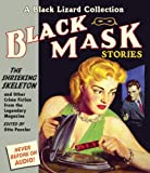 Black Mask 7: The Shrieking Skeleton: And Other Crime Fiction from the Legendary Magazine