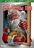 Christmas Evil [1980] (Region 1)(NTSC) [DVD] [US Import]