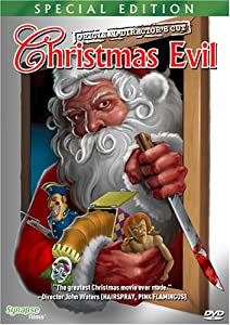 Christmas Evil (Special Edition)