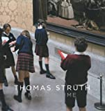img - for Thomas Struth: Making Time book / textbook / text book
