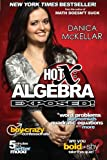 img - for Hot X: Algebra Exposed! book / textbook / text book