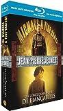 WARNER HOME VIDEO Coffret Jean-Pierre Jeunet - Micmacs à tire-larigot + Un long dimanche de fiançailles [Coffret 2 Blu-Ray]