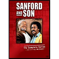 Sanford and Son Complete Series (1971) on DVD