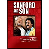 Sanford and Son: The Complete Seriesby Redd Foxx