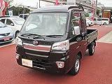 (中古車)総額1,200,000円 H28年式 ハイゼットトラック ジャンボ ブラックマイカM 9km 車検H30年9月