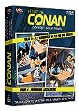 echange, troc Détective Conan - Coffret Films 3 et 4