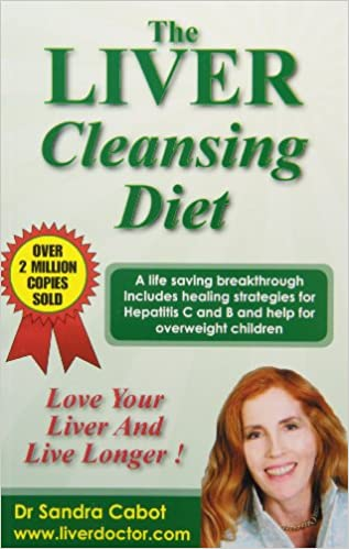Liver cleanse diet cabot