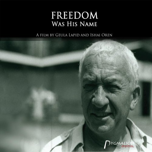 Freedom Was His Name front-1077476