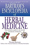 img - for Bartram's Encyclopedia of Herbal Medicine by Bartram, Thomas (1998) Paperback book / textbook / text book