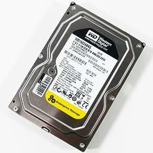 Western Digital 160GB 3.5 In. SATA HDD - WD1602ABKS