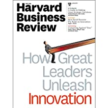Harvard Business Review, June 2011  by Harvard Business Review Narrated by Todd Mundt