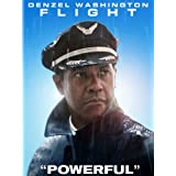 Flight ~ Denzel Washington