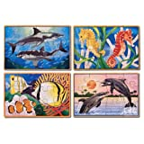 Sea Life Puzzles in a Box