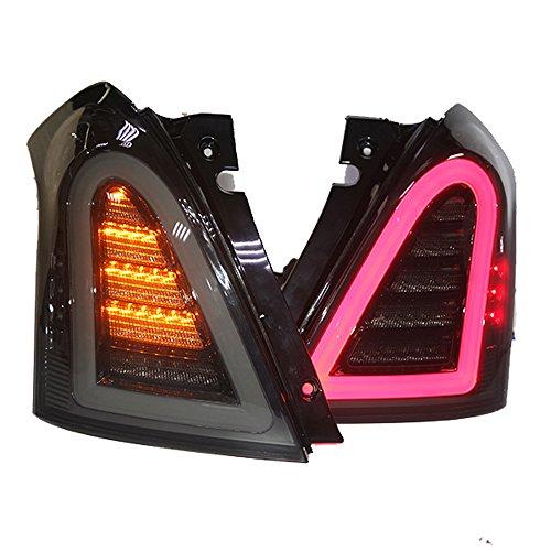 TOYOTA PRIUS HYBRID REAR TAIL LIGHT LAMP BRAKE LIGHT PASSENGER SIDE 2009//2013
