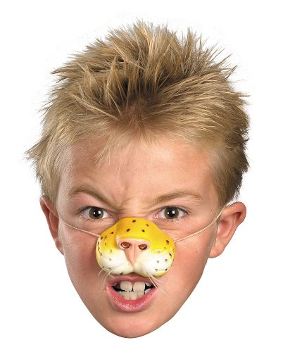 Tiger Nose - Child Std.