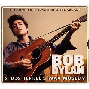Studs Terkel's Wax Museum