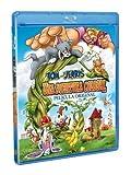Tom Y Jerry: Una Aventura Colosal [Blu-ray] en Español
