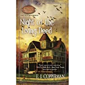 Night of the Living Deed | E.J. Copperman