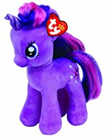 Ty My Little Pony - Twilight Sparkle by TY Inc