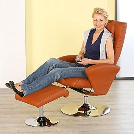 Relax-Sessel »Design« (braun)