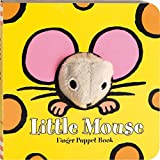 Little Mouse (Finger Puppet Brd Bks)