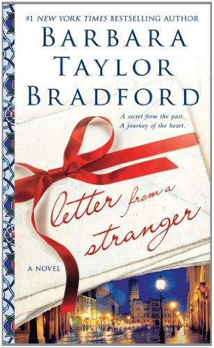 Letter from a Stranger, Barbara Taylor Bradford
