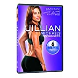 Jillian Michaels for Beginners: Backside - Tighter Tush, Leaner Legs and Buffer Back!by Jillian Michaels