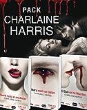 Pack Charlaine Harris: Muerte hasta el anochecer, Vivir y morir en Dallas y El Club de los Muertos (Spanish Edition)