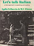 img - for Let's Talk Italian: A New Approach to Conversation and Reading (Teach Yourself) book / textbook / text book
