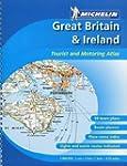 Great Britain & Ireland Tourist and M...