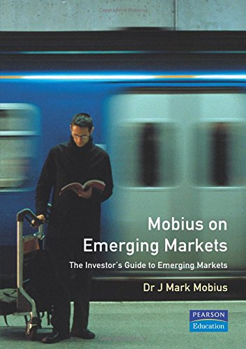 Mobius on Emerging Markets (Financial Times Series)