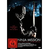 Ninja Mission: Russian Terminator [Region 2]