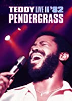 Teddy Pendergrass: Live In '82
