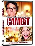 Gambit / Gambit, arnaque à l'anglaise (Bilingual)