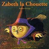 Zabeth la Chouette