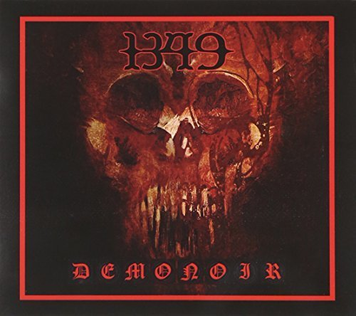 Demonoir by N/A (2010-04-27)