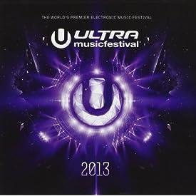 Various Artists - Ultra Music Festival 2013