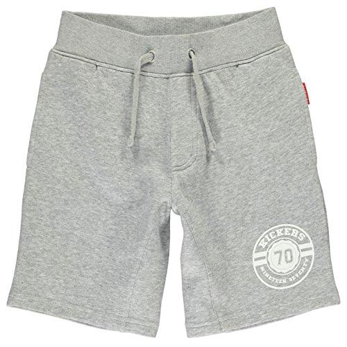 Kickers -  Pantaloncini  - ragazzo Grey Marl Medium