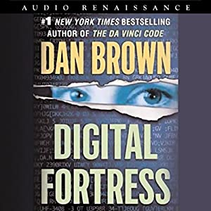 Digital Fortress Audiobook