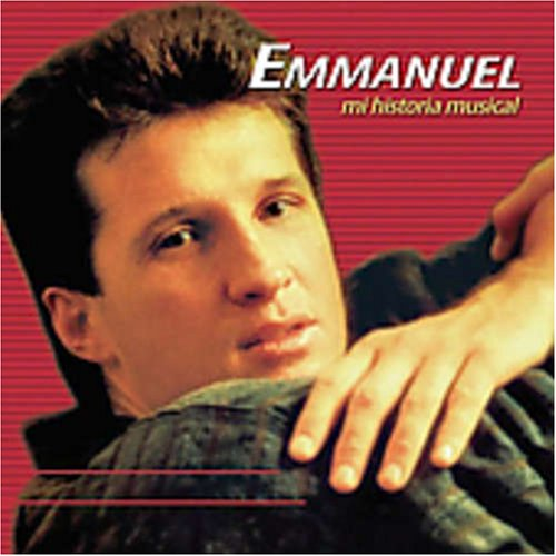 Emmanuel - Mi Historia Musical (W/Dvd)