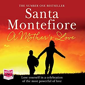 A Mother's Love Audiobook