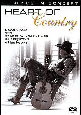 Hearts of Country - Legends in Concert