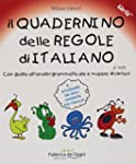 Il quadernino delle regole di italian...