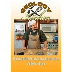 Geology Kitchen