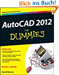 AutoCAD� 2012 For Dummies�