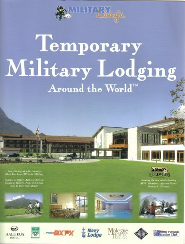 Military Living's Temporary Military Lodging Around the World